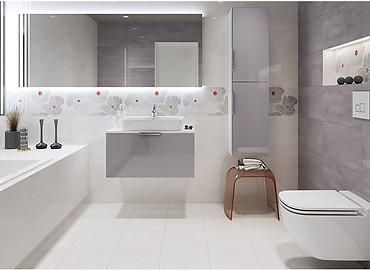 łazienka Nowoczesna Inspiracje I Porady Cersanit