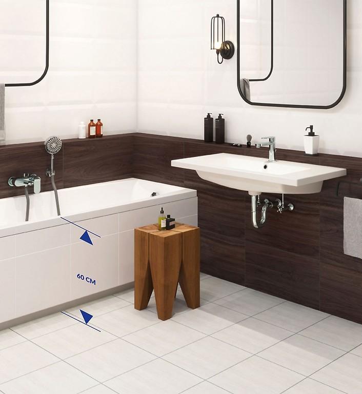 łazienka I Ergonomia Sprawdź Jak Planować Nowoczesne łazienki