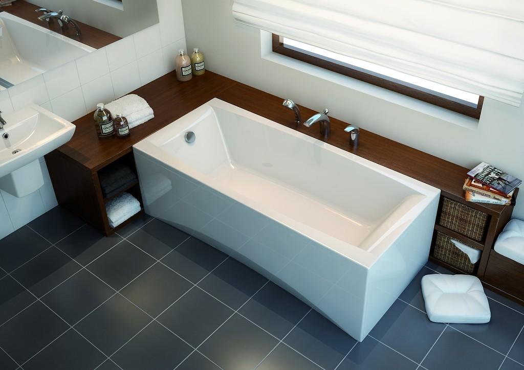 Wanna Do łazienki Kilka Wskazówek Jak Zadbać O Komfort