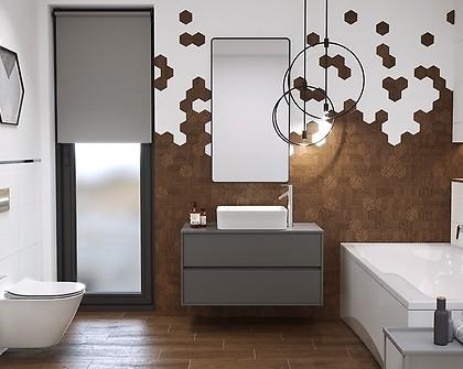 łazienka Z Oknem Jak Ją Urządzić Inspiracje I Porady
