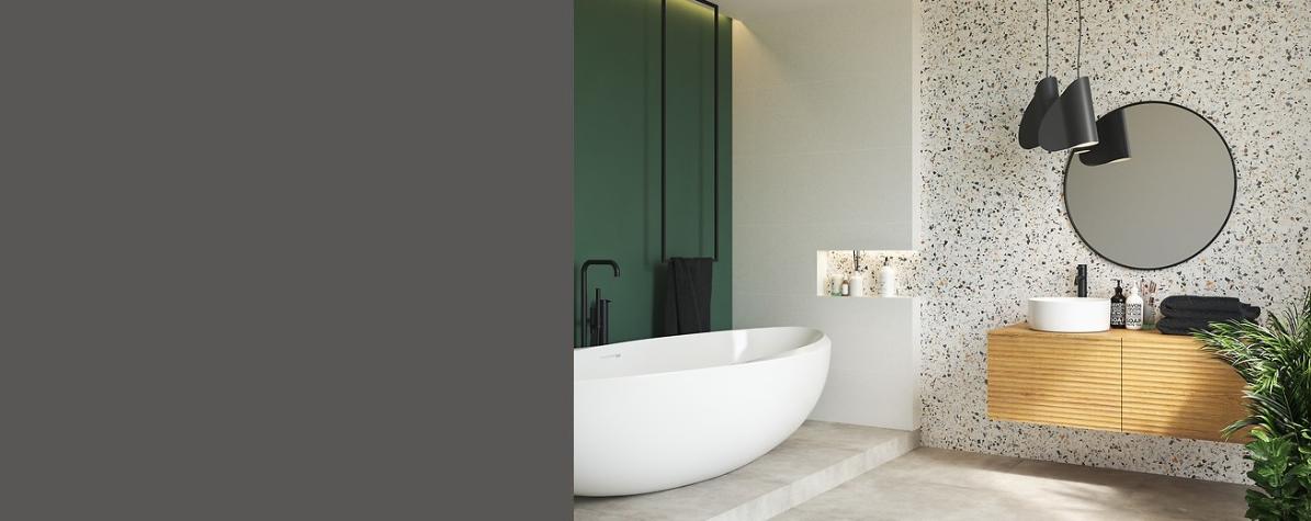 Nowa łazienka Bez Remontu Inspiracje I Porady Cersanit