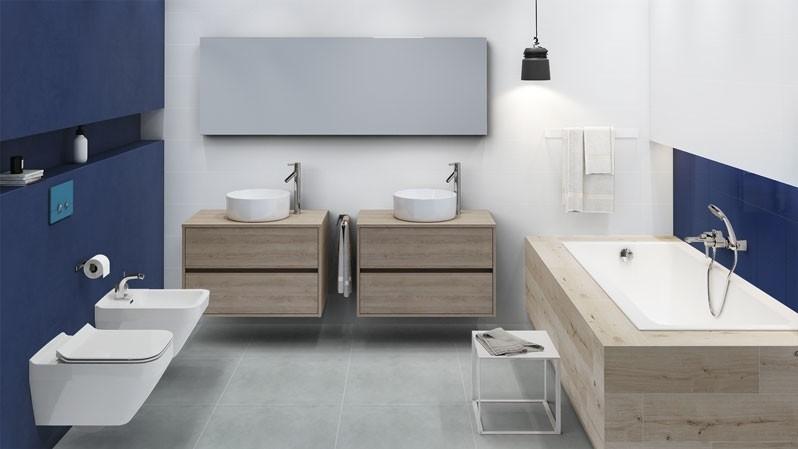 Ceramika Sanitarna I Wyposażenie łazienki Cersanit