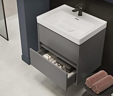Meble łazienkowe Ceramika I Wyposażenie łazienek Cersanit