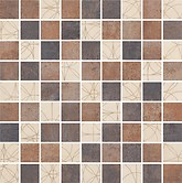 STEEL mix mosaic 29,7 x 29,7