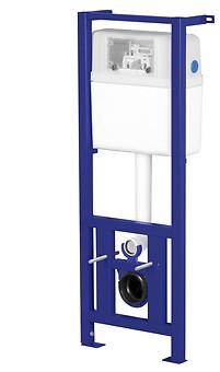 Stelaż podtynkowy LINK do WC