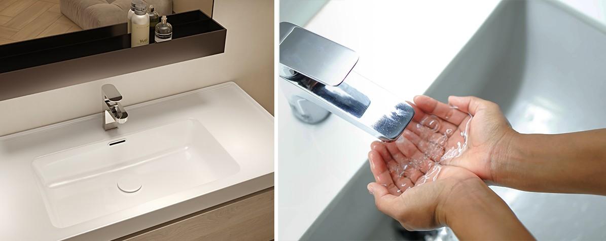 Как правильно мыть руки - фото