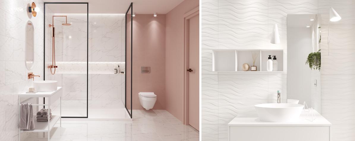 Oświetlenie łazienki Jak Dobrać Odpowiedni Rodzaj światła